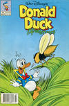 Cover Thumbnail for Walt Disney's Donald Duck Adventures (1990 series) #38 [Newsstand]
