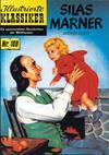 Cover for Illustrierte Klassiker [Classics Illustrated] (Norbert Hethke Verlag, 1991 series) #109 - Silas Marner