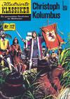 Cover for Illustrierte Klassiker [Classics Illustrated] (Norbert Hethke Verlag, 1991 series) #112 - Christoph Kolumbus