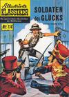 Cover for Illustrierte Klassiker [Classics Illustrated] (Norbert Hethke Verlag, 1991 series) #114 - Soldaten des Glücks