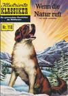 Cover for Illustrierte Klassiker [Classics Illustrated] (Norbert Hethke Verlag, 1991 series) #118 - Wenn die Natur ruft