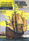 Cover for Illustrierte Klassiker [Classics Illustrated] (Norbert Hethke Verlag, 1991 series) #117 - Die Wasa