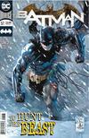 Cover for Batman (DC, 2016 series) #57 [Tony S. Daniel / Danny Miki Cover]