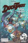Cover for Donald Duck Tema pocket; Walt Disney's Tema pocket (Hjemmet / Egmont, 1997 series) #[105] - DuckTales På nye eventyr