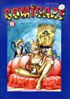 Cover for Comicaze (Comicaze e.V., 1996 series) #19