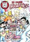 Cover for Comicaze (Comicaze e.V., 1996 series) #34