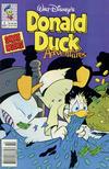 Cover for Walt Disney's Donald Duck Adventures (Disney, 1990 series) #5 [Newsstand]