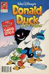 Cover for Walt Disney's Donald Duck Adventures (Disney, 1990 series) #20 [Newsstand]