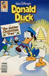 Cover for Walt Disney's Donald Duck Adventures (Disney, 1990 series) #21 [Newsstand]