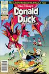 Cover for Walt Disney's Donald Duck Adventures (Disney, 1990 series) #27 [Newsstand]