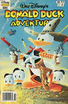 Cover Thumbnail for Walt Disney's Donald Duck Adventures (1993 series) #28 [Newsstand]