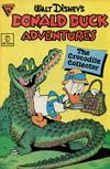 Cover Thumbnail for Walt Disney's Donald Duck Adventures (1987 series) #8 [Newsstand]