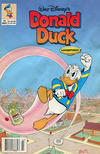 Cover Thumbnail for Walt Disney's Donald Duck Adventures (1990 series) #34 [Newsstand]