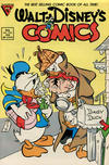 Cover for Walt Disney's Comics and Stories (Gladstone, 1986 series) #526 [Newsstand]