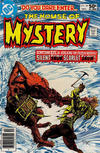 Cover for House of Mystery (DC, 1951 series) #287 [Newsstand]
