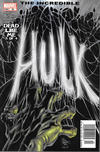 Cover for Incredible Hulk (Marvel, 2000 series) #68 [Newsstand]