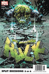Cover for Incredible Hulk (Marvel, 2000 series) #64 [Newsstand]