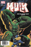 Cover for Incredible Hulk (Marvel, 2000 series) #58 [Newsstand]