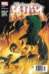 Cover for Incredible Hulk (Marvel, 2000 series) #57 [Newsstand]