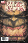 Cover for Incredible Hulk (Marvel, 2000 series) #51 [Newsstand]