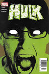 Cover for Incredible Hulk (Marvel, 2000 series) #47 [Newsstand]