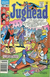 Cover for Jughead (Archie, 1987 series) #8 [Canadian]