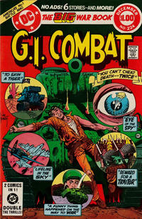 Cover Thumbnail for G.I. Combat (DC, 1957 series) #224 [Direct]