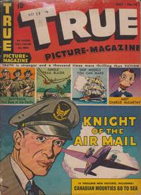 Cover Thumbnail for True Comics (Parents' Magazine Press, 1941 series) #14