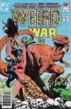 Cover for Weird War Tales (DC, 1971 series) #94 [Newsstand]