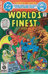 Cover Thumbnail for World's Finest Comics (1941 series) #265 [Direct]