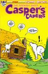 Cover Thumbnail for Casper's Capers (2018 series) #1 [Retro Cover]