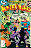 Cover for Super Friends (DC, 1976 series) #23 [Whitman]