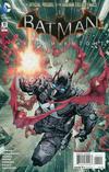 Cover for Batman: Arkham Knight (DC, 2015 series) #11