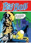 Cover for Big Boss (Arédit-Artima, 1970 series) #5