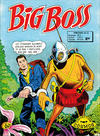 Cover for Big Boss (Arédit-Artima, 1970 series) #22