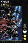 Cover Thumbnail for Spawn-Batman (1994 series)  [Newsstand]