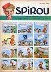 Cover for Spirou (Dupuis, 1947 series) #591