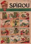 Cover for Spirou (Dupuis, 1947 series) #467