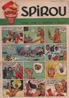 Cover for Spirou (Dupuis, 1947 series) #469