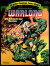 Cover Thumbnail for Die großen Phantastic-Comics (1980 series) #4 - Warlord - Die Schlacht der Bestien [5.00 DM]