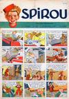 Cover for Spirou (Dupuis, 1947 series) #567
