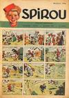 Cover for Spirou (Dupuis, 1947 series) #572