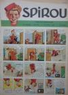 Cover for Spirou (Dupuis, 1947 series) #575
