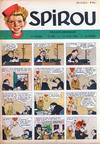 Cover for Spirou (Dupuis, 1947 series) #583