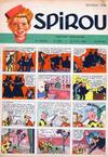 Cover for Spirou (Dupuis, 1947 series) #585