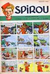 Cover for Spirou (Dupuis, 1947 series) #590