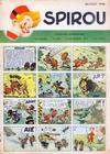 Cover for Spirou (Dupuis, 1947 series) #608