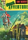 Cover for Serie grandi avventure - l'Uomo Mascherato [Avventure americane] (Edizioni Fratelli Spada, 1970 series) #205