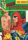 Cover for Serie grandi avventure - l'Uomo Mascherato [Avventure americane] (Edizioni Fratelli Spada, 1970 series) #204