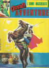 Cover for Serie grandi avventure - l'Uomo Mascherato [Avventure americane] (Edizioni Fratelli Spada, 1970 series) #200